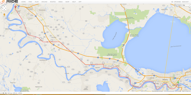 Click on the snapshot to open this route in RideWithGPS
